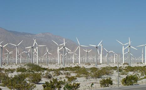 California wind farm Bonita La Banane_466