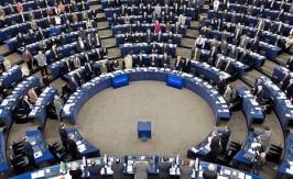 EU Parliament backs tougher renewable energy target