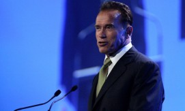 Schwarzenegger: Conservatives can terminate climate change