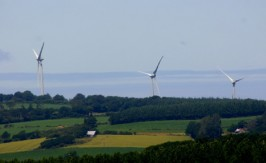 Local opposition to wind grows as EU leaders mull targets