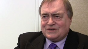 """Prescott says UK government is """"confused"""" about climate change"""