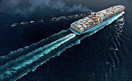 (Pic: Maersk)