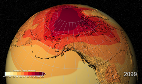 (Pic: NASA SVS/NASA Center for Climate Simulation)