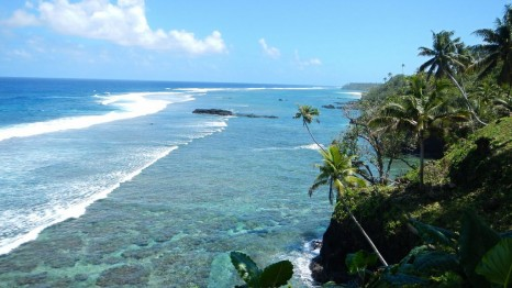 The GCF says at least 25% of funds will go to climate vulnerable nations like Samoa (Pic: Flickr/Mikigroup)