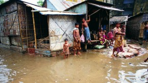 World's poorest call for UN climate process to be accelerated