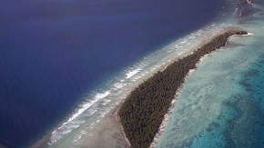 Marshall Islands President first to commit to Ban's climate summit