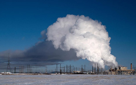 Nearly 200 countries are working towards a UN emissions reduction deal to be signed off in 2015 (UN Photos)