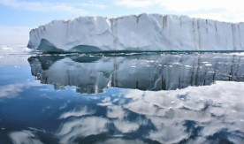 Greenland ice melt 'accelerating' say scientists