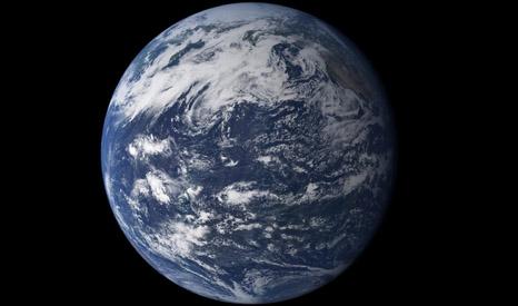 (Pic: NASA/Blue Marble)