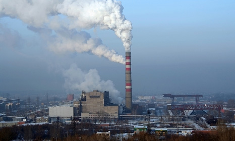 Russia is the sixth largest in world coal production, and third-largest producer of liquid fuels in 2012