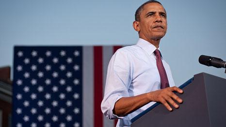 Pic: Barack Obama/Flickr