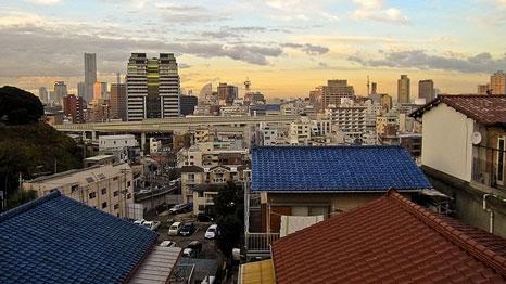 Yokohama, Japan, where the latest IPCC report was finalised (Source: Flickr/ir23)