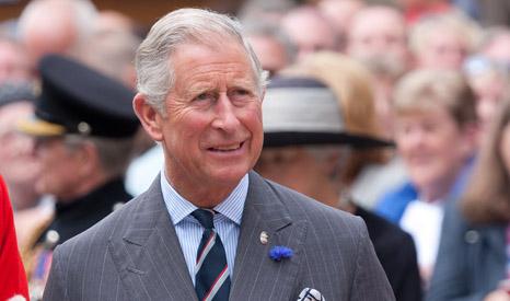 Prince Charles, the Prince of Wales (Pic: Dan Marsh/Flickr)