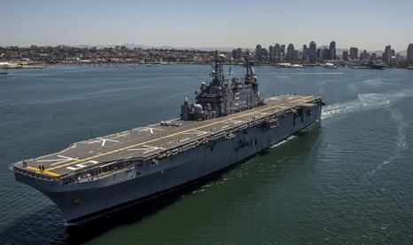 (Pic: US Navy)