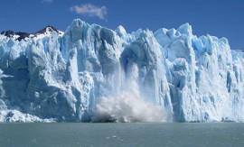 Ocean warming could weaken East Antarctic ice sheets