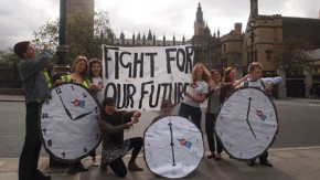 MPs must fight for the planet to win 2015 election