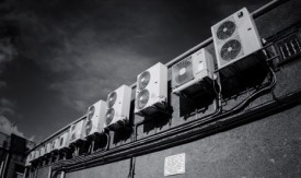 Air conditioning units are cooking cities - report