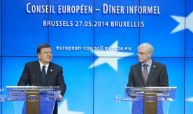 EU climate costs warning as leaders meet for Brussels summit