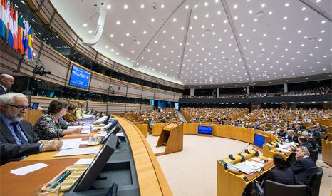 Pic: European Parliament/Flickr