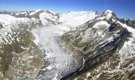 Climate change could lead to China-India water conflict