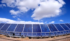 Why are solar panel prices starting to rise?