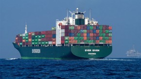 Satellite data could drive low-carbon shipping sector