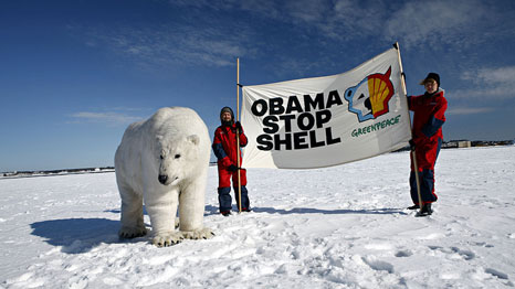Pic: Greenpeace Finland