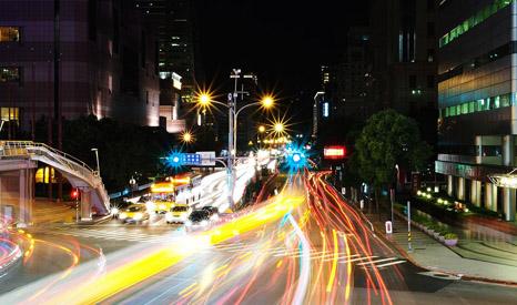 Taipei (Luke Ma/Flickr)
