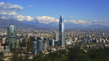 With its extensive coastline and sunny weather, Chile is well equipped to deploy more renewable energy (Pic: alobos Life/Flickr)