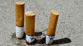 Cigarette butts could solve clean energy storage conundrum