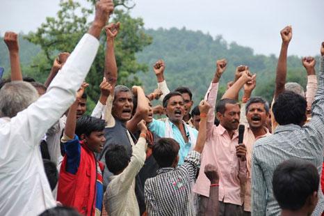 Pic: Greenpeace India