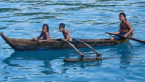 Project survival: How Pacific island youth are facing down climate change