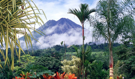 Costa Rica recently fell from 3rd to 54 in the Environmental Performance Index (Pic: Arturo Soltillo/Flickr)