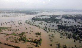 After the floods, India investigates climate change links