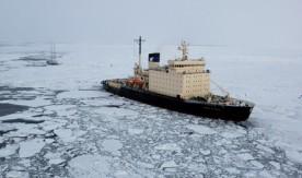 Russia exploiting Arctic melt warns NATO