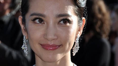Li Bingbing is a UN environmental ambassador (Pic: Wikimedia/Georges Biard)