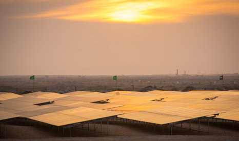 The UN hopes the GCF will boost clean energy investments in developing countries (Pic: Masdar/Flickr)