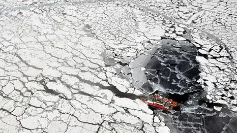 Pic: U.S. Geological Survey/Flickr
