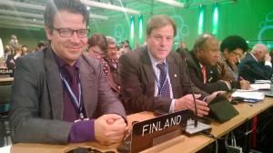 "Poland ""needs tough love"" to steer home EU climate deal"