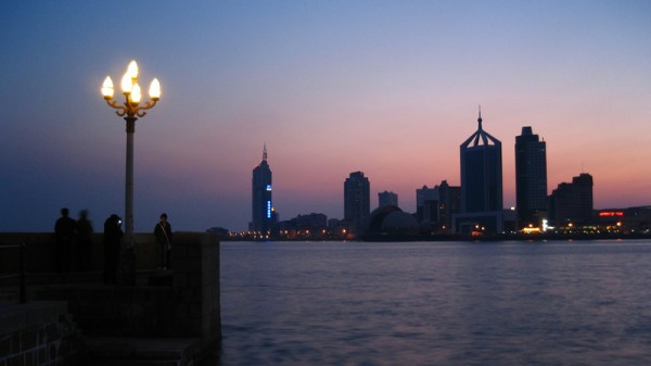 Qingdao has an economy the size of Bangladesh (Pic: Flickr/Vernon Fowler)