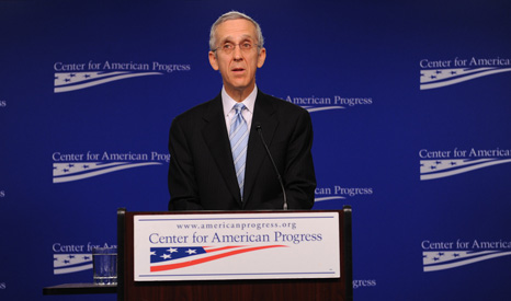US chief climate envoy Todd Stern (Pic: Center for American Progress/Flickr)
