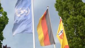 UN climate talks in Bonn: Day 1