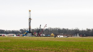 Fracking may release cancer-causing air pollution - study