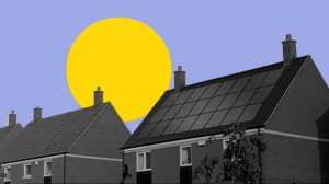 Ikea launches solar panels in the Netherlands