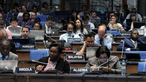 Inconclusive Bonn climate talks leave a heavy Lima workload