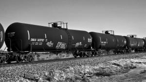 Oil tanker trains threaten to trash US northwest