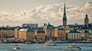 Sweden pledges $500m to Green Climate Fund
