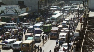 Africa adopts sustainable transport plan