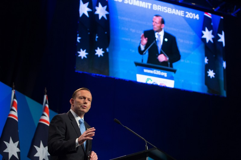 (Photograph by Andrew Taylor/G20 Australia)