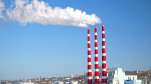 Global carbon emissions rise in 2017, driven by China